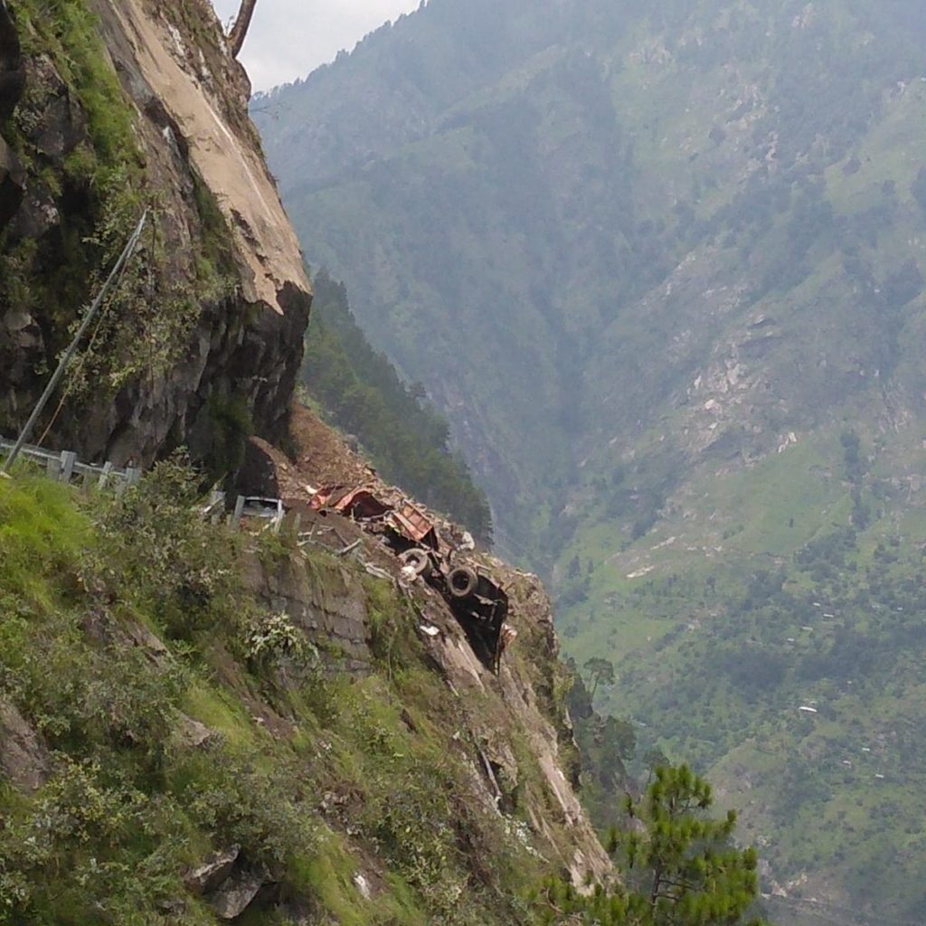 Kinnaur rescue operation pictures 7