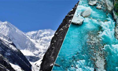 Himachal Pradesh's Snow Covered area decreasing