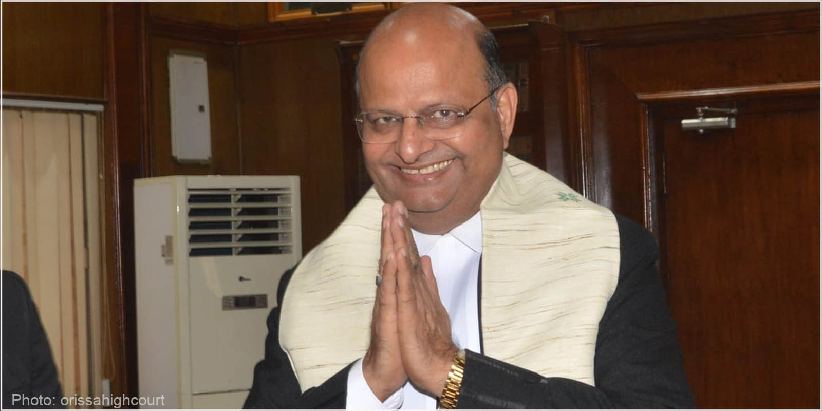 New Chief Justice of Himachal PRadesh High Court justice mohammad rafiq