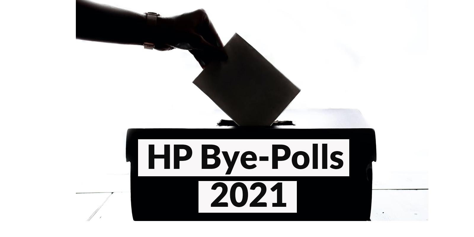 hp bye polls 2021 star campaigner list