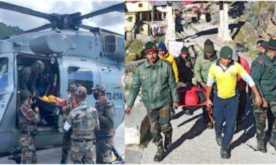 trekkers dead in kinnaur himachal pradesh